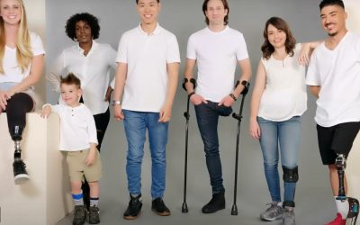 If you've ever wished you could buy a single shoe…this new line of adaptive shoes from Zappos is here for you