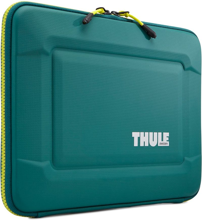 Laptop sleeve features to look for: Protective padding all over, like the Thule Gauntlet provides