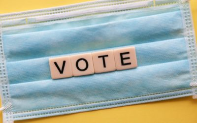 Free childcare on Election Day to help parents get to the polls. Here's how to register.