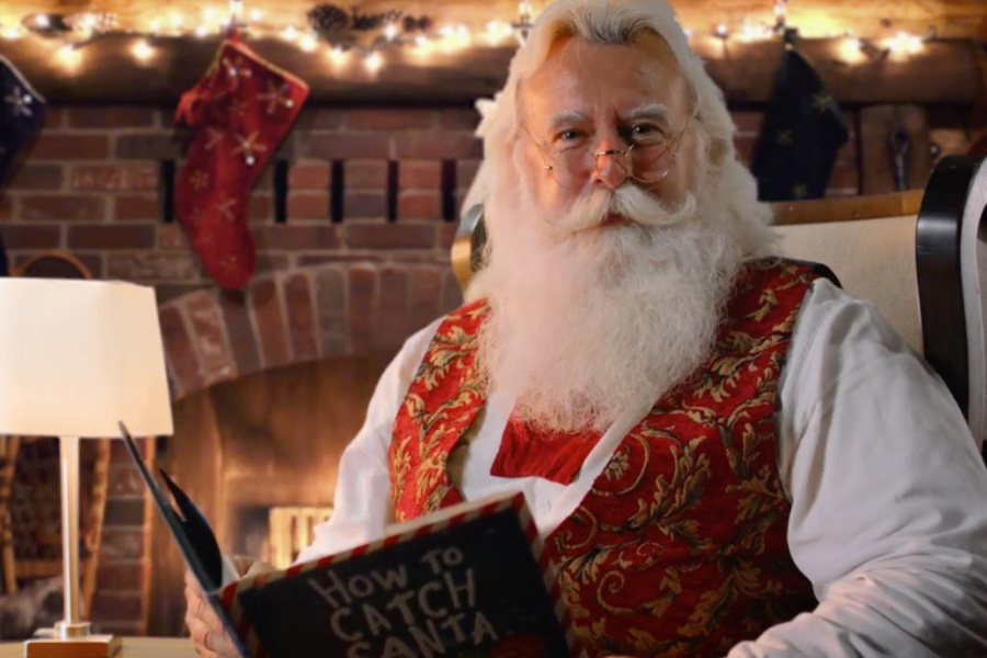 """How to """"meet"""" Santa this Christmas during COVID: 5 fun, safe ideas to get kids in front of the big guy."""