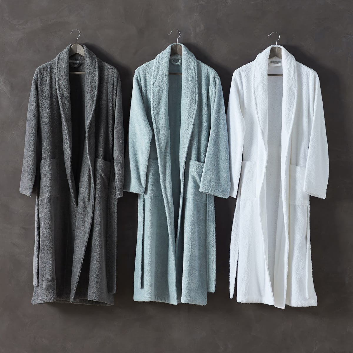 Our top 10 holiday gifts for women in 2020: The beloved Coyuchi Cloud Loom Robes | Small Business Holiday Gift Guide