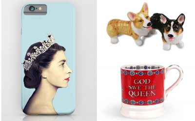 15+ inspired gift ideas for the most devoted The Crown fans