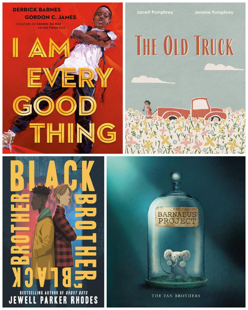 Best children's books of 2020: Amazon's editors' choices for best children's books.