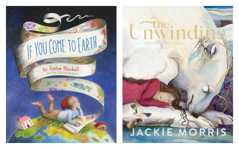 The best children's books of 2020: Brainpickings picks for 2020