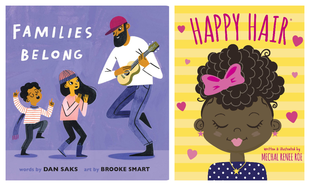 The best children's books of 2020: Brightly's picks for best babies and toddler books.