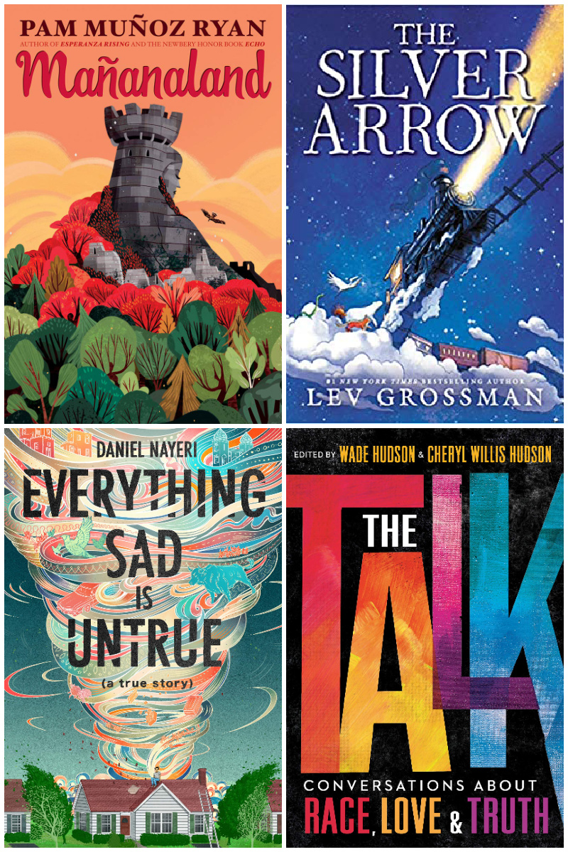 The best children's books of 2020: The New York Times selections for best YA books.