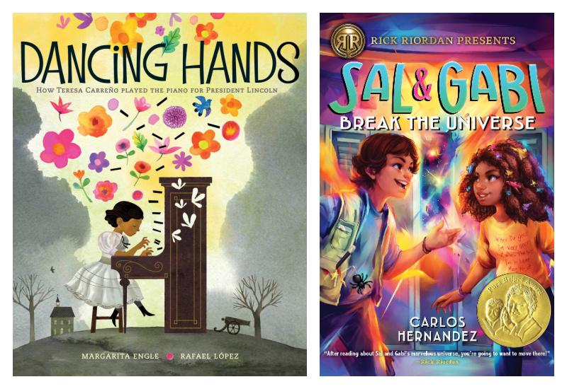 The best children's books of 2020: The Pura Belpré award winners