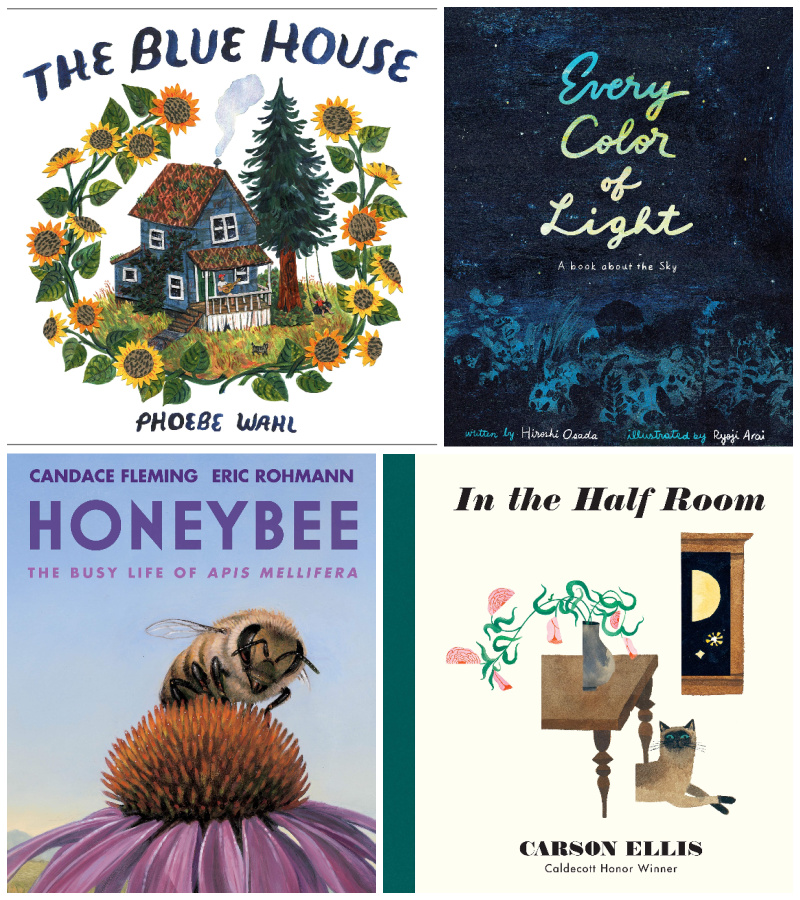The best children's books of 2020: The Publishers' Weekly picks for best children's books.