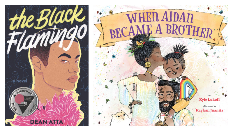 The best children's books of 2020: The Stonewall Youth award winners