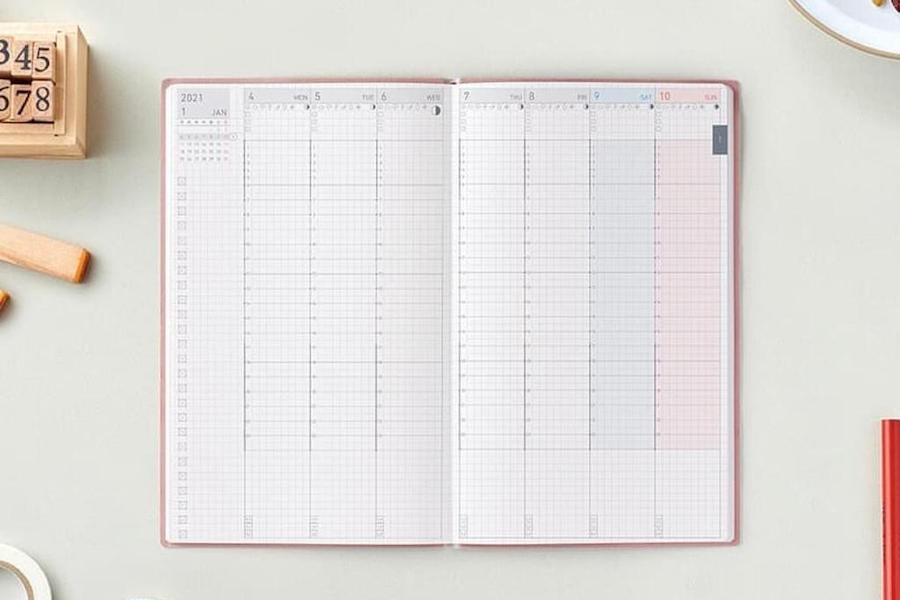 Our picks for the best 2021 planners for every type of parent. Which one are you?