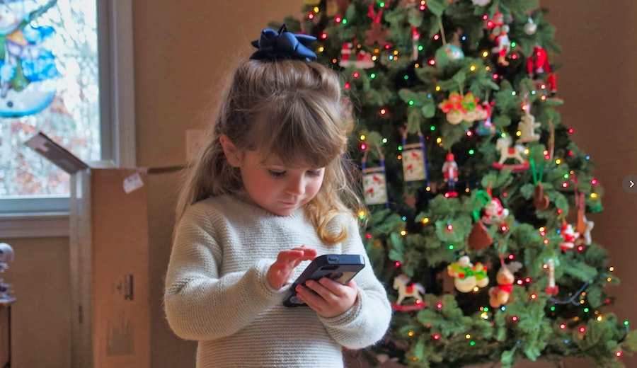 Stream our playlist of great kids holiday music, for tunes you haven't heard 10,000 times already
