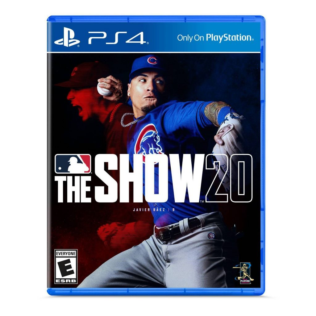 50+ cool gifts under $15 for men and women: MLB The Show 2020 for PS4