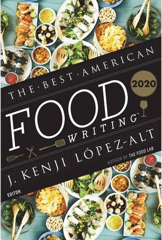 50+ cool gifts under $15 for men and women: Best American Food Writing 2020