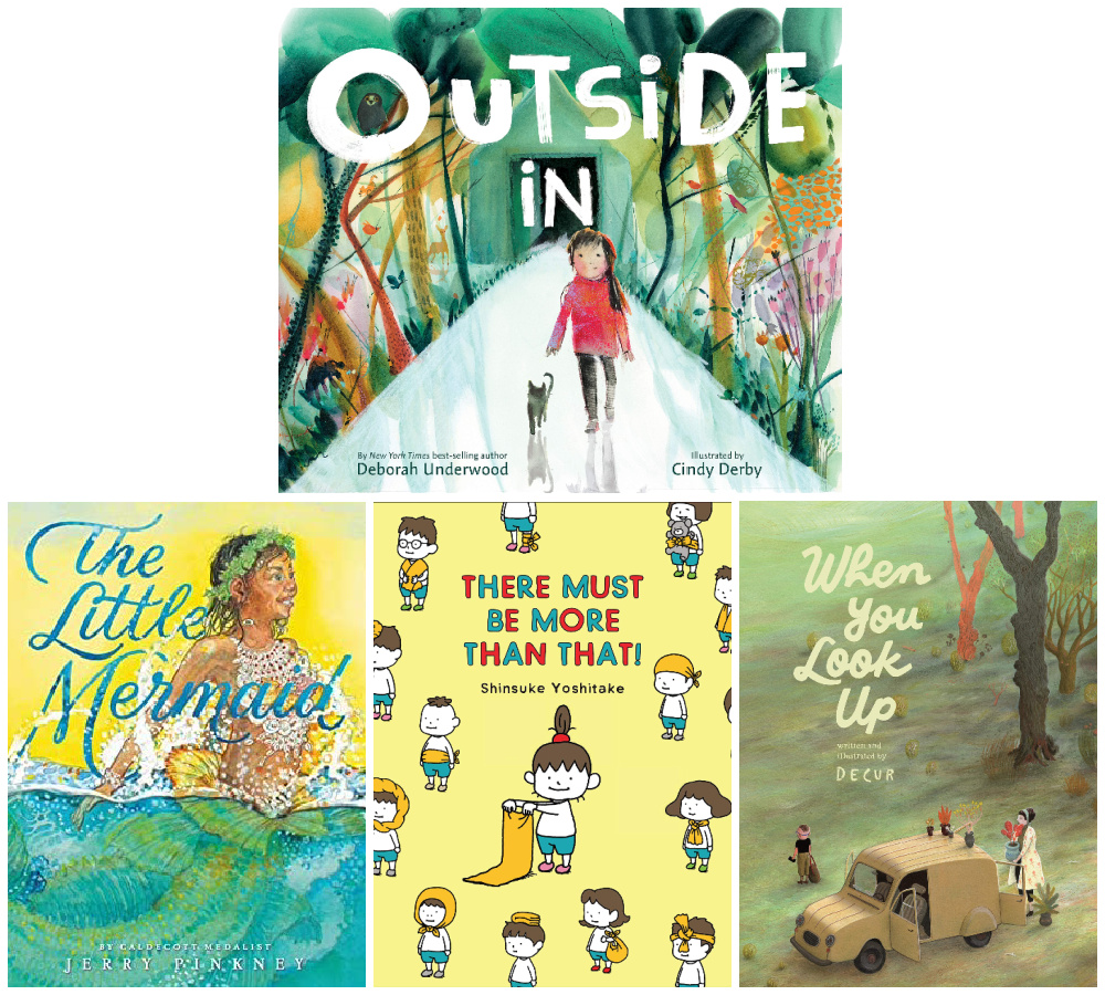 The best children's books 2020: The New York Times best children's books picks.