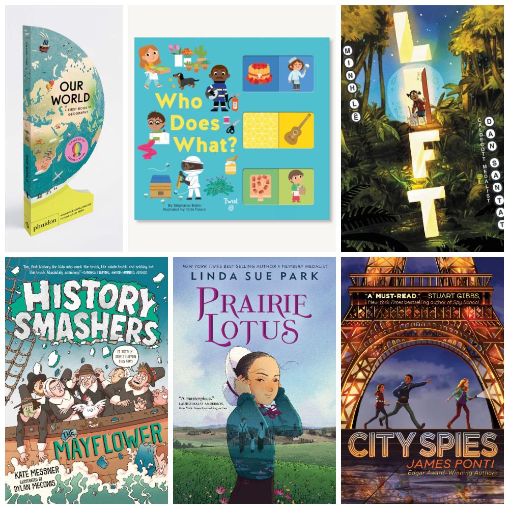 The best children's and YA books of 2020: The Parents Magazine picks