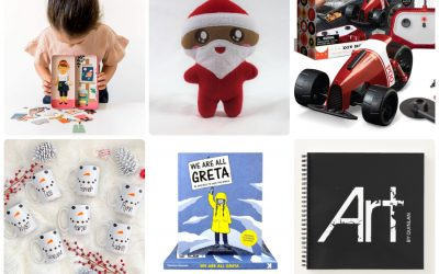 More than 50 amazing holiday gifts for kids under $15: Like, GOOD gifts. Not stocking stuffers.