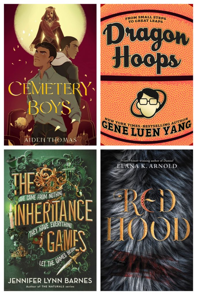 The best children's books of 2020: Publisher's Weekly picks in the YA category.