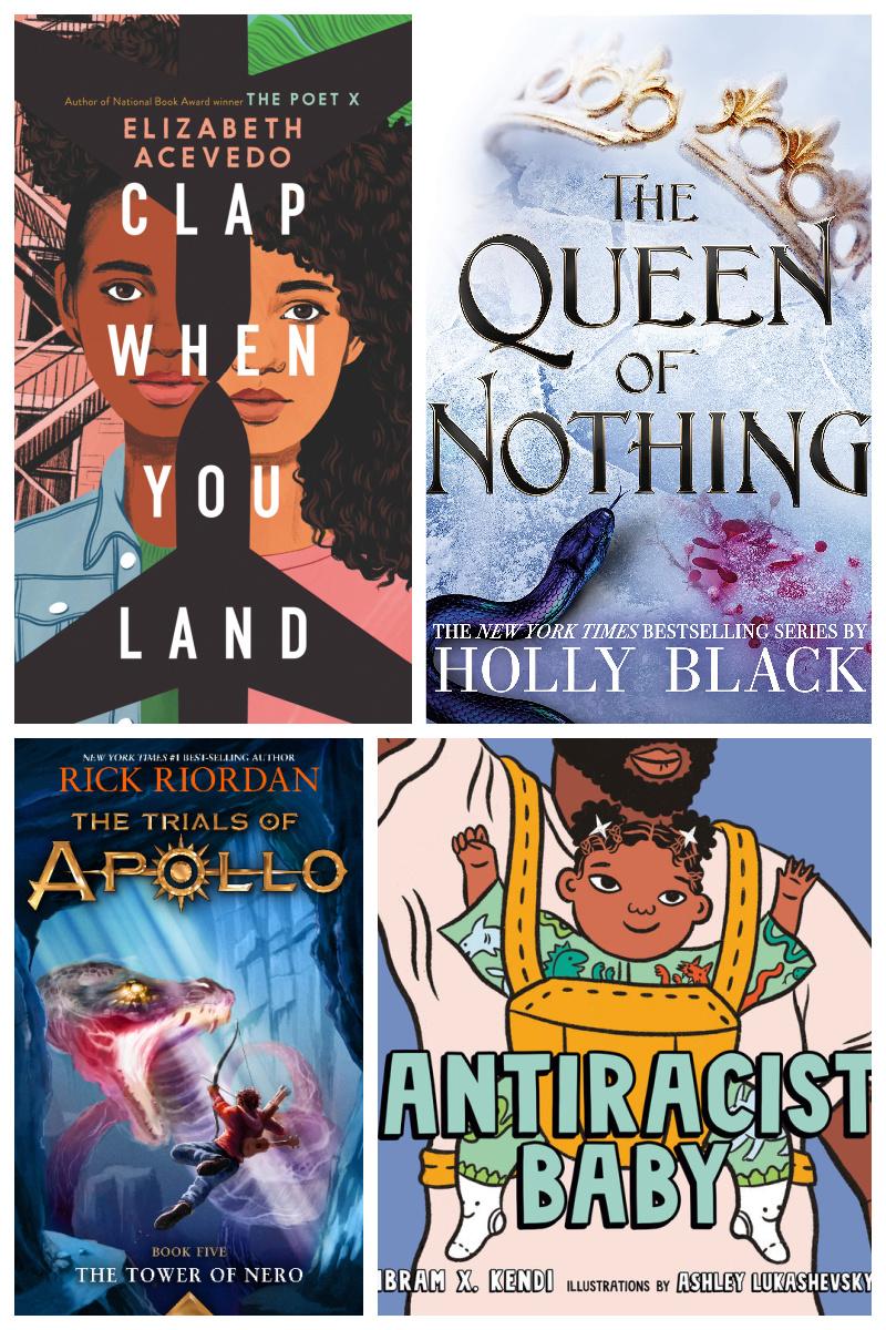 Best children's books of 2020: The Good Reads picks