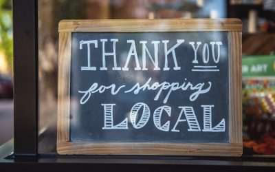 How to support small business and your own community this holiday   Spawned Podcast Ep 222