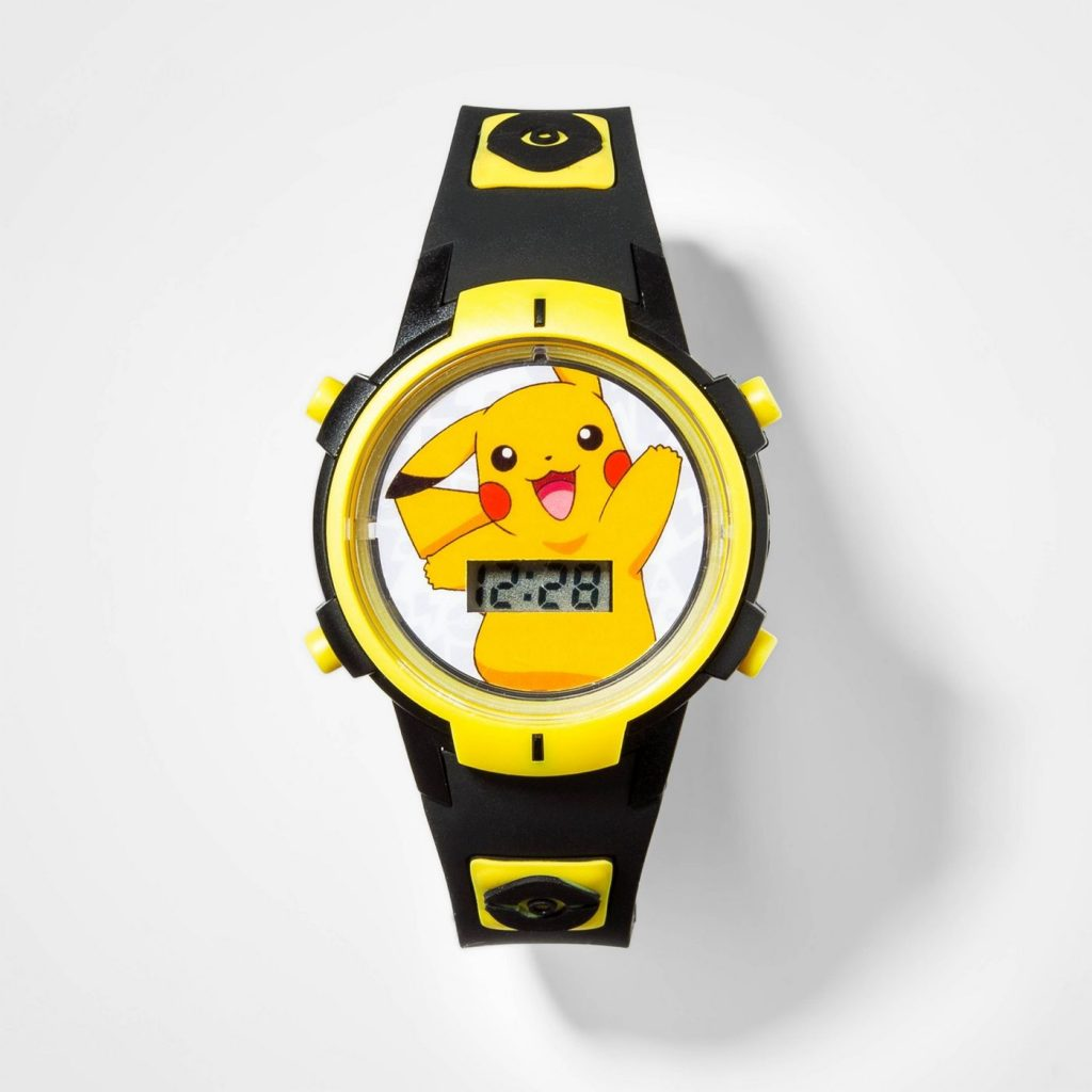 50+ gifts under $15 for kids: Kids Pokemon watch