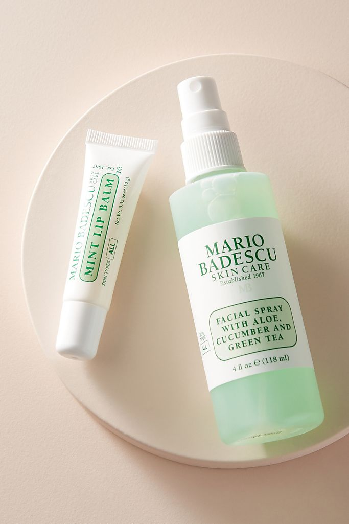 50+ gifts under $15 for kids: Mario Badescu essentials kit is super popular with tweens and teens