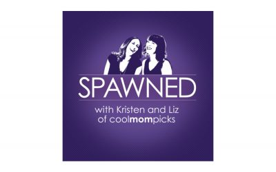 The top 10 Spawned parenting podcast episodes of 2020
