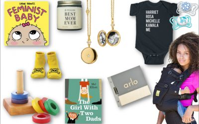 Most lists of the best baby gifts aren't really the best. But this one is. Guess how we know…