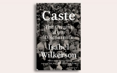 """If you've ever said """"this is not America"""" in response to racism, you need to read Caste."""