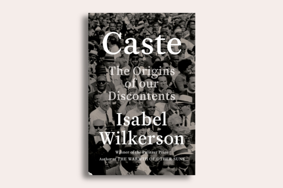 "If you've ever said ""this is not America"" in response to racism, you need to read Caste."