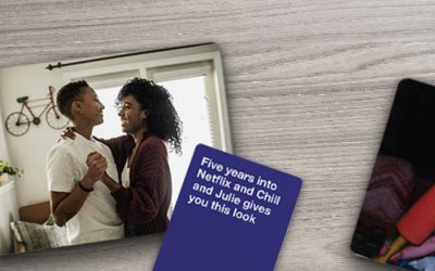 What Do You Meme? Custom Cards make family game night waaaaay more personal (and hilarious)