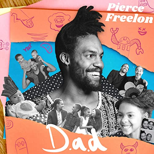 Diversity in kids' music with D.A.D. by Pierce Freelon
