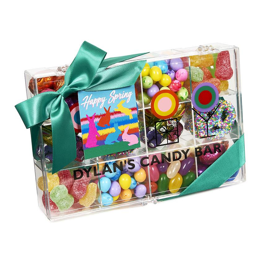 Dylan's Candy Bar assortment for a teen's Easter gift