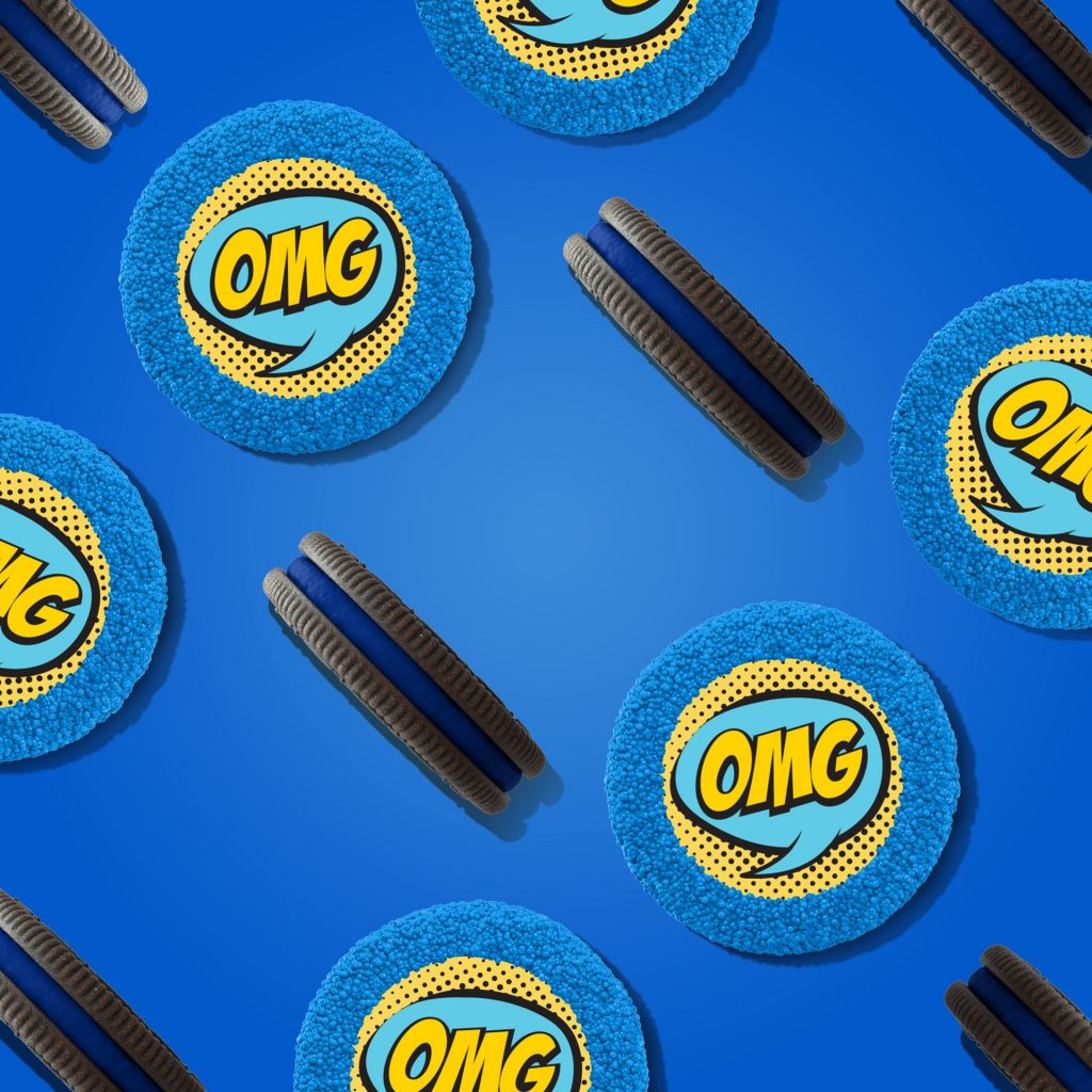 Easter gifts for teens like these custom OREOs