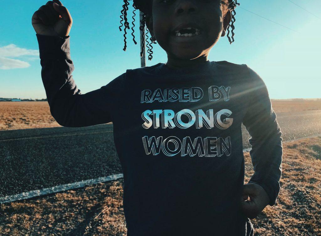 International Women's Day actions 2021 | Photo: Kiana Bosman