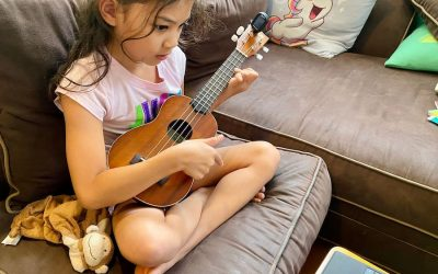 How to encourage your kids' interests and passions: 5 expert tips