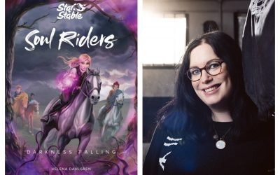 Empowering tweens and teens with books, with author Helena Dahlgren | Spawned Episode 235