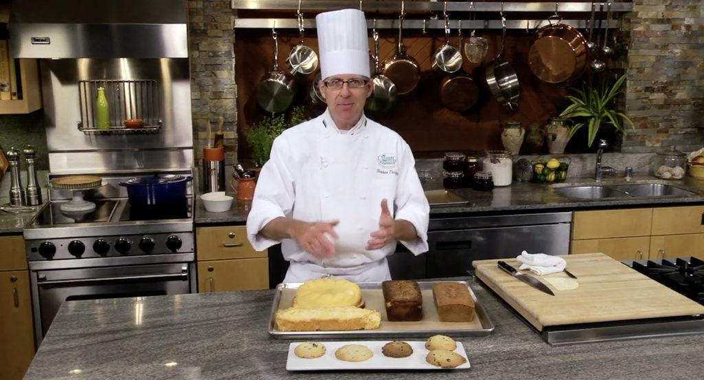 Baking courses online from The Great Courses Plus: How to get it free