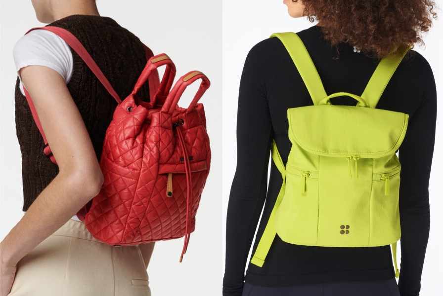10 super cute summer backpacks that help you say buh-bye to a long winter