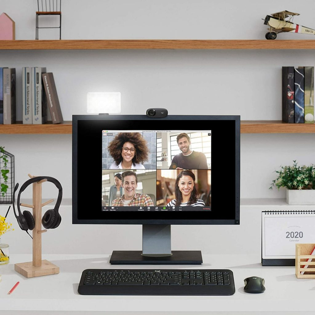 15 home office Mother's Day gifts: A selfie light, for all those video meetings