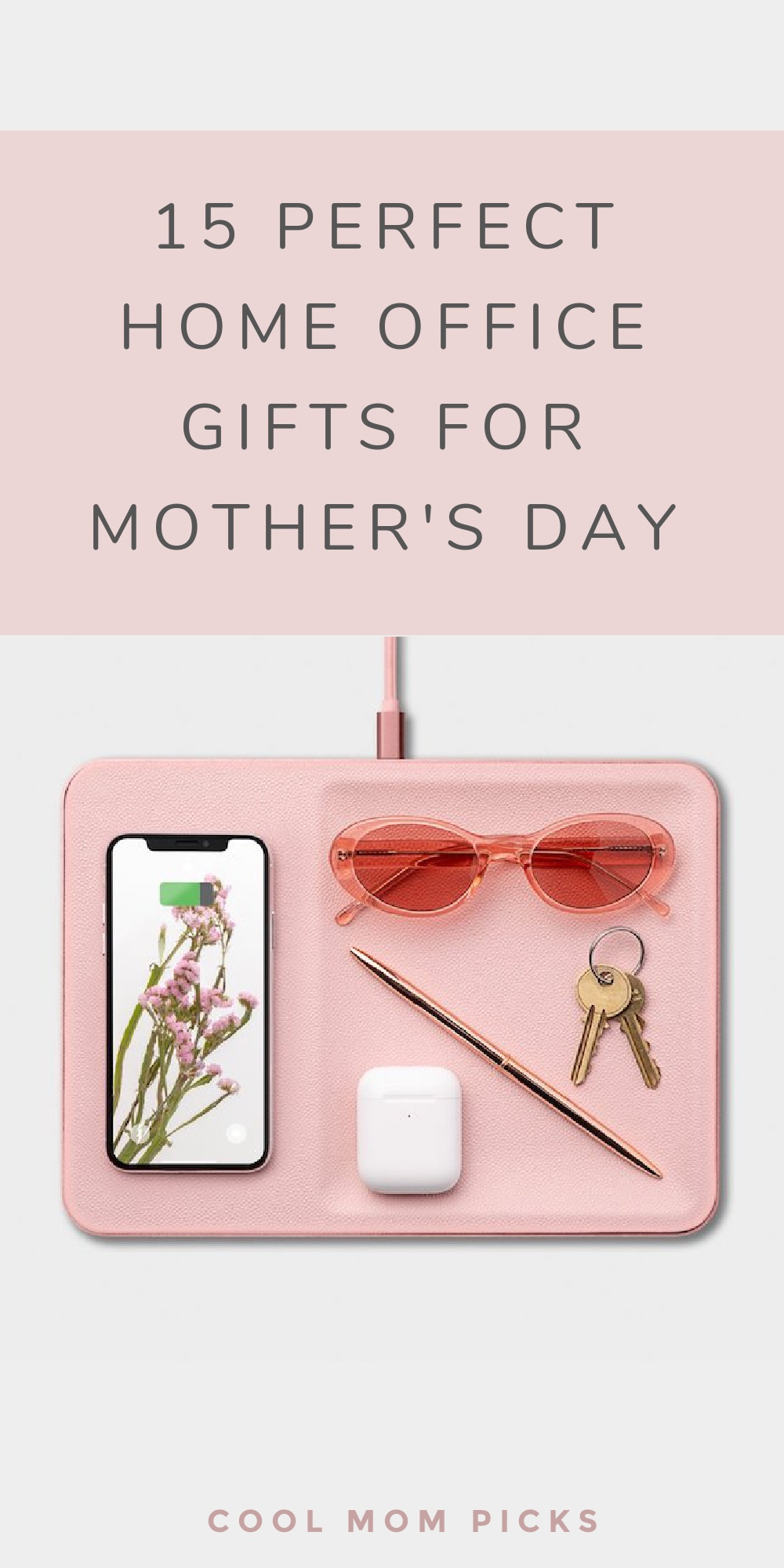 15 Home office gifts for mom