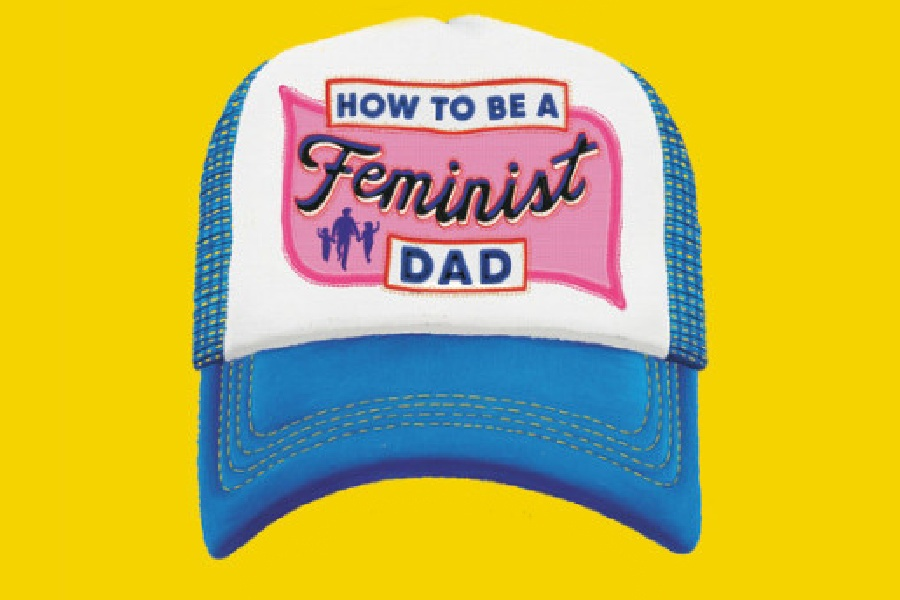 Can you really be a feminist dad? Jordan Shapiro on fatherhood, masculinity, and gender roles in parenting. | Spawned 232