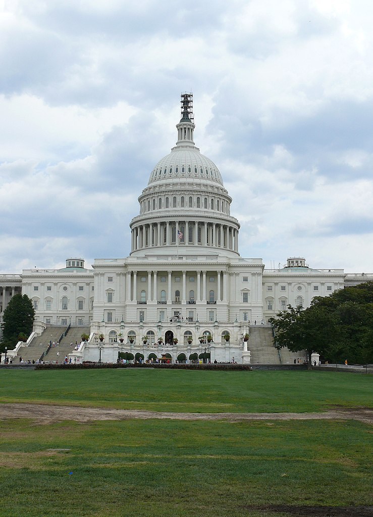 How to contact your member of Congress about the American Families Plan | Photo; © Ad Meskens / Wikimedia Commons