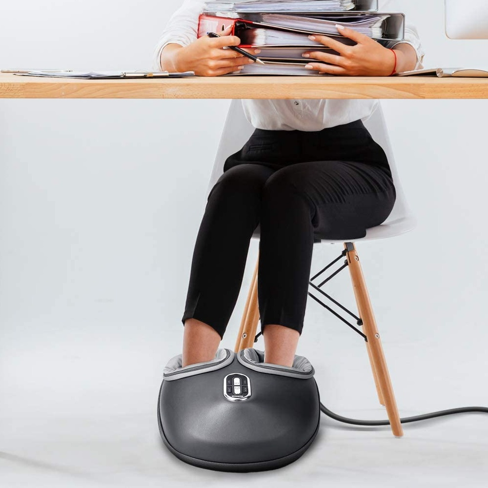 Home office gifts for mom: a Shiatsu foot massager
