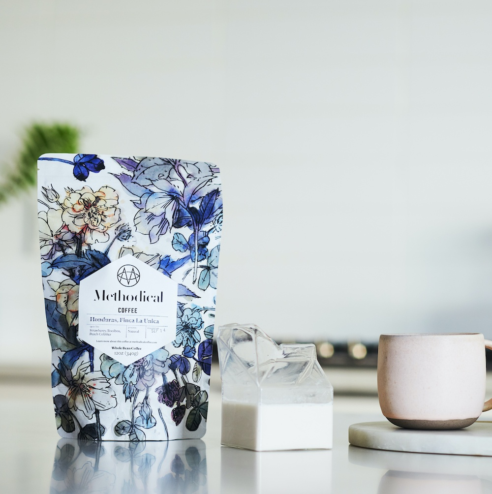 Subscription gift ideas for Mother's Day: A subscription from Trade coffee (partner)