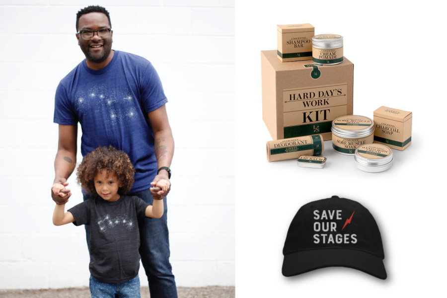 11 creative Father's Day gifts for hard-to-shop-for dads