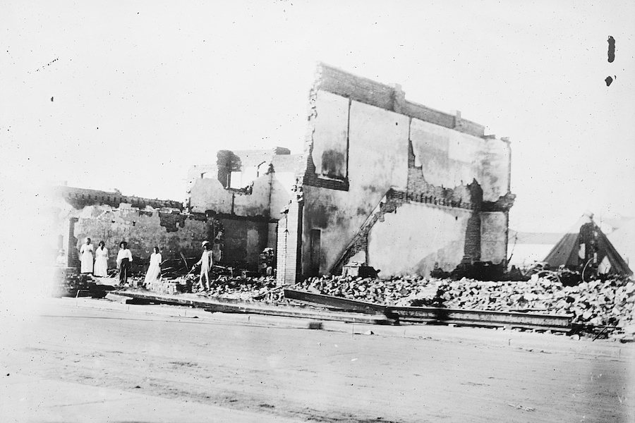 What was the Tulsa Race Massacre? Resources to help teach kids (and adults) of all ages