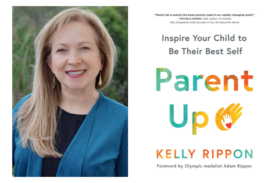 The power of influence in parenting, with Kelly Rippon | Spawned Episode 241