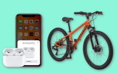"""11 of the best Prime Day 2021 Deals from brands we trust. No """"ACKHYDRO"""" or """"PROFORL7"""" or whatever."""