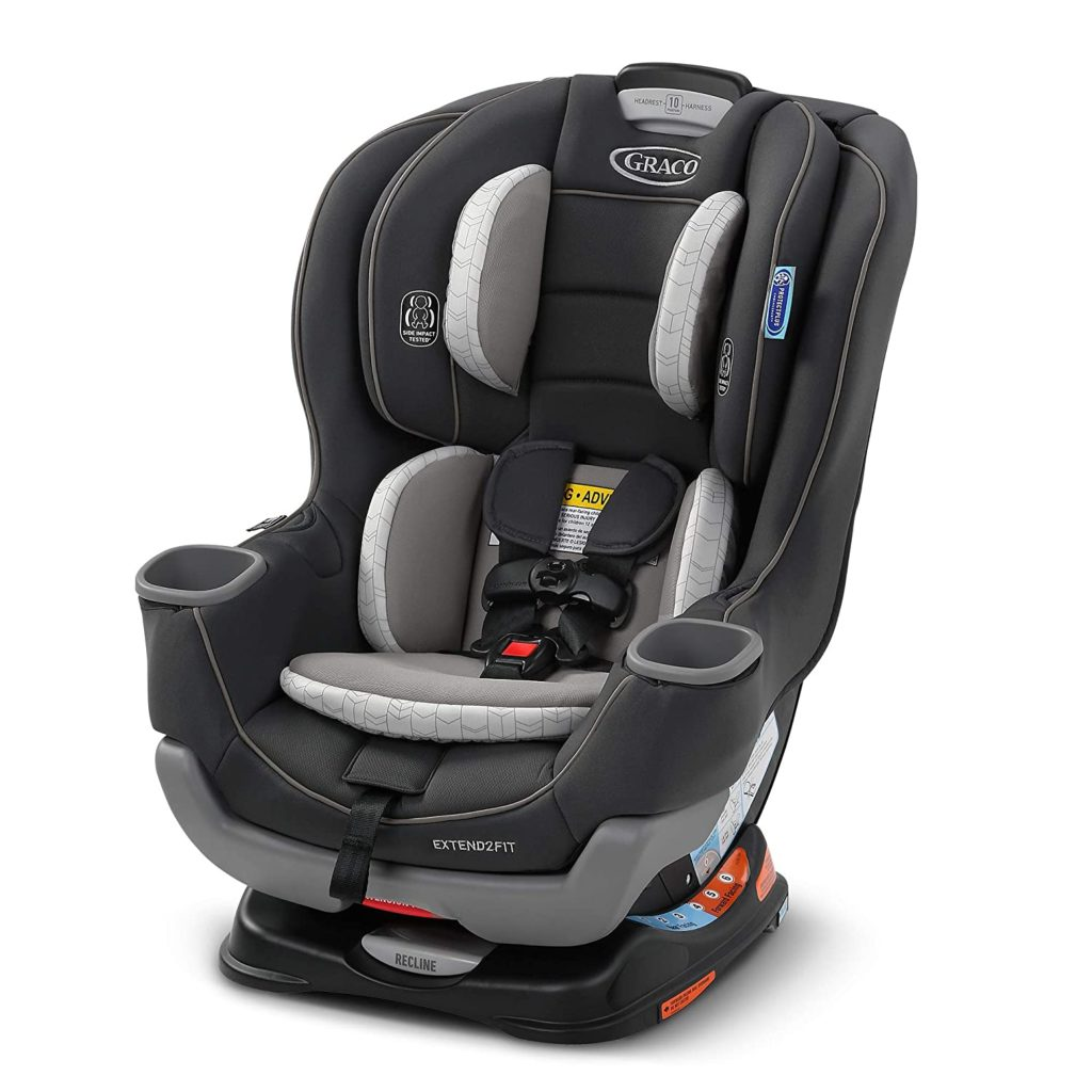 Graco Extend2Fit car seat and other Graco baby essentials up to 43% off on Amazon prime Day