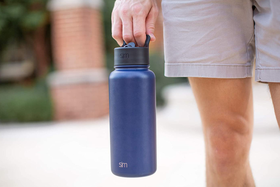 Step away from the Hydroflask! We found the best water bottles and they're not $50 a pop either.